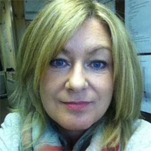 Ms. Jo Mullarkey