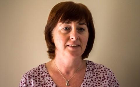 Ms.Teresa Sheehan